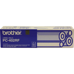 Brother PC-402RF  Fax Refill Roll